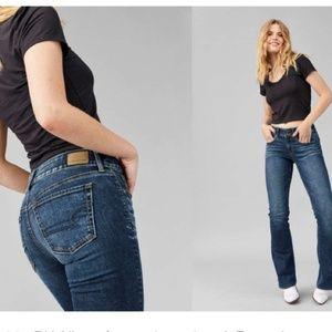 American Eagle Jeans Artist Size 6 Long